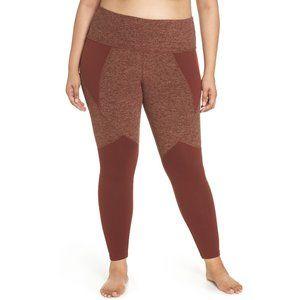 Beyond Yoga Paneled Space Dye Leggings K28
